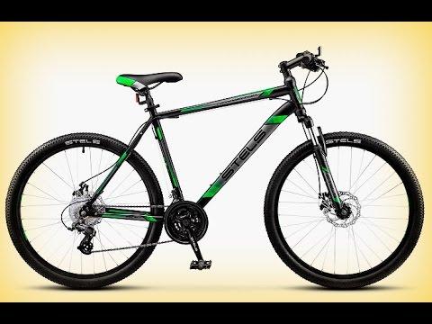 Велосипед Stels Navigator 500MD
