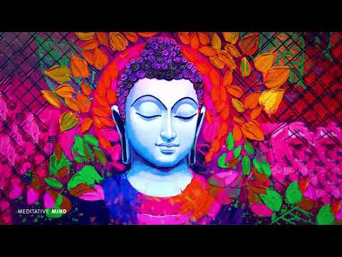 🧘FIND INNER PEACE  ✿ 432Hz  ✿ Physical Mental And Spiritual Healing Music