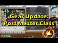 Elsword - [Nova Imperator] My Gear Update after Master Class