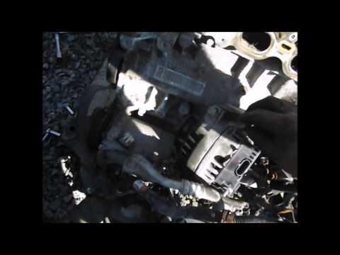 Saturn Vue 2 Ecotec Alternator Removal