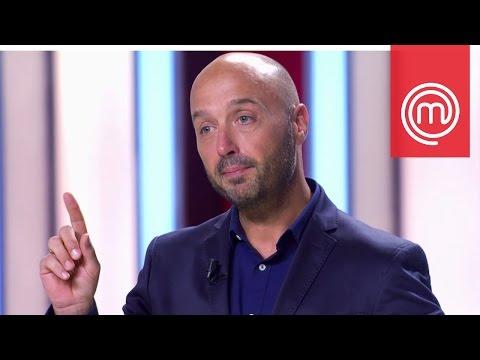 Bastianich: e non chiamatemi chef! | Celebrity MasterChef Italia
