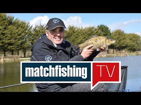 Match Fishing TV  - Episode 5