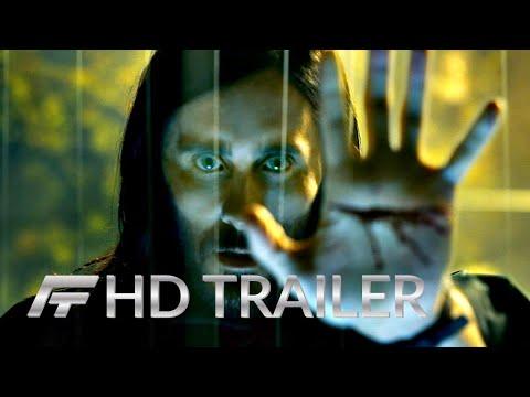 MORBIUS (2022) HD Trailer (Deutsch / German)