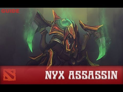 гайд на nyx assassin