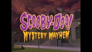 Let's Play: Scooby Doo! Mystery Mayhem (Longplay)