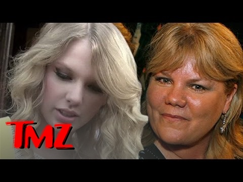 Taylor Swift -- My Mom Has Cancer ... She Wanted You to Know | TMZ Mp3