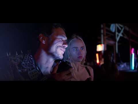 Мир будущего — Трейлер 2018 (фантастика)