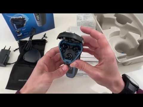 Электробритва Philips Shaver 3200 S3232/52