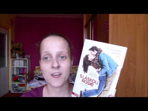 Kniha vs. film S Láskou Rosie