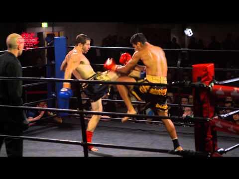Fight 11 Terrance Montgomery vs Craig Turner - Capital Punishment 30