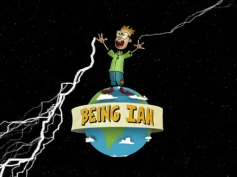 Being Ian: Winning Isn't Ian's Thing - Ep.59