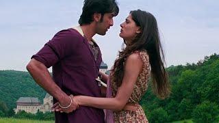 vuclip Ranbir Kapoor forces himself on Nargis Fakhri