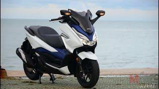 All-New Honda Forza 350 เปิดไทยที่แรกในโลกเดือนหน้า จริงเท็จ เป็นไปได้แค่ไหน ? มาวิเคราะห์กัน