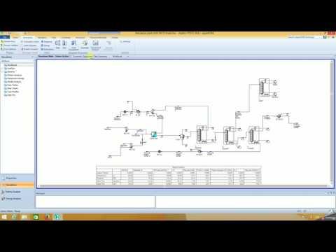 Aspen Tutorial; Economic Evaluation of a biodiesel plant
