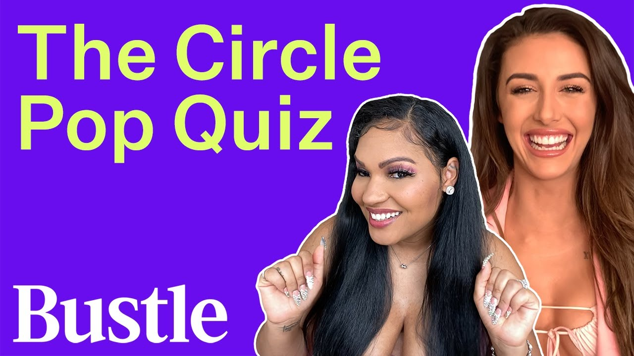 Are The Circle S2 Finalists Friends Or Enemies? | Bustle