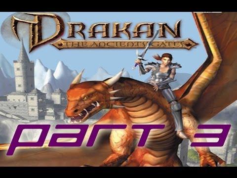 Drakan: The Ancients' Gates: The art of speech (Pt.3)