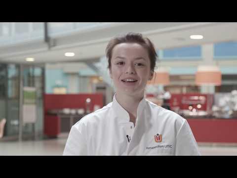 Verpleegkundig oriëntatieprogramma