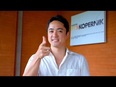 Kopernik Recruitment Video 2016
