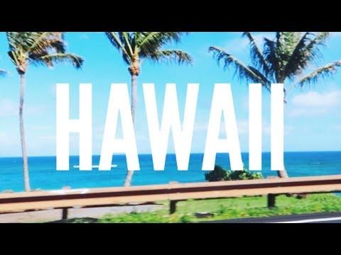HAWAII VLOG! 🌴🐠 Vacation to Maui | 2018