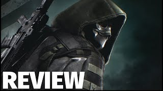 Tom Clancy's Ghost Recon Breakpoint Review - A Stealthy Upgrade to Wildlands (Video Game Video Review)