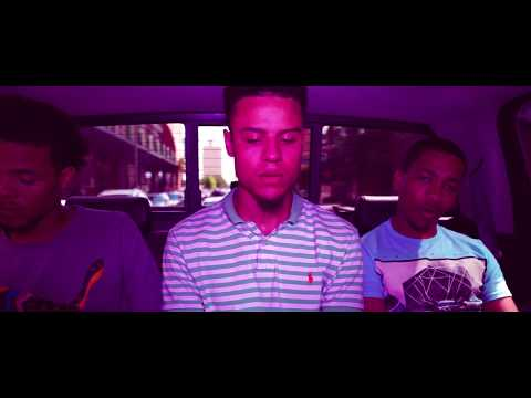 Canon Flames - Riding Through the City ft. Jalen Jefferson (Official Music Video)