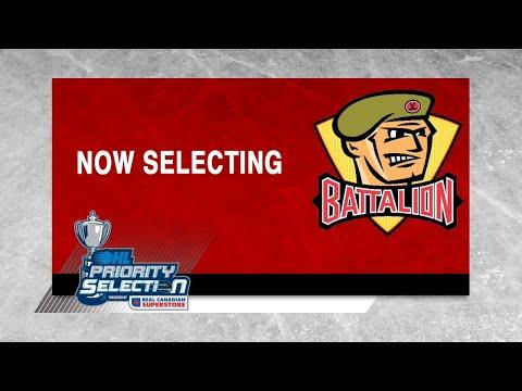 2019 OHL Priority Selection | North Bay Battalion Recap