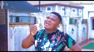 Download Laughpillscomedy - What kind of thing is this na, you told me Month end Oga (LaughPillsComedy)