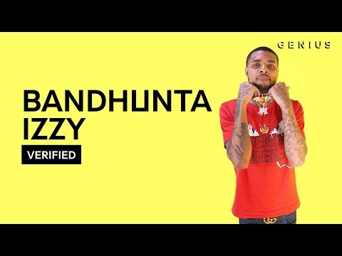 "Bandhunta Izzy ""How To Rob"" Official Lyrics & Meaning 