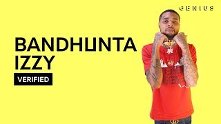 "Bandhunta Izzy ""How To Rob""  Lyrics & Meaning 