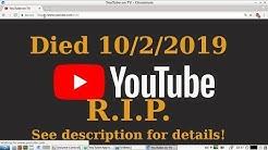 YouTube TV App on any PC