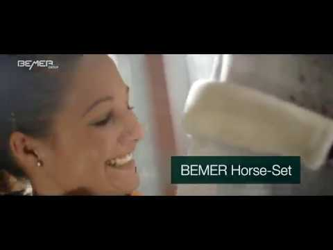 BEMER Horse Set - English Version