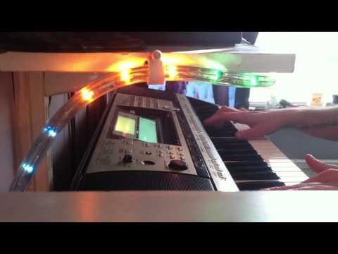 Energy 52 - cafe del mar (Kerrzo piano)
