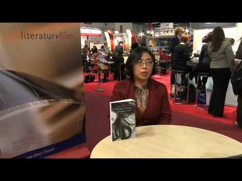 Literaturfilm-Interview mit Luo Lingyuan