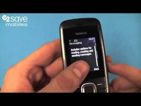 Nokia 2220 Slide Review