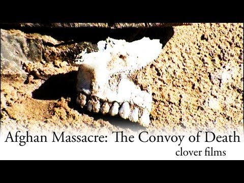 Afghan Massacre: The Convoy Of Death - Trailer