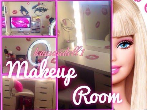mundo maquillaje