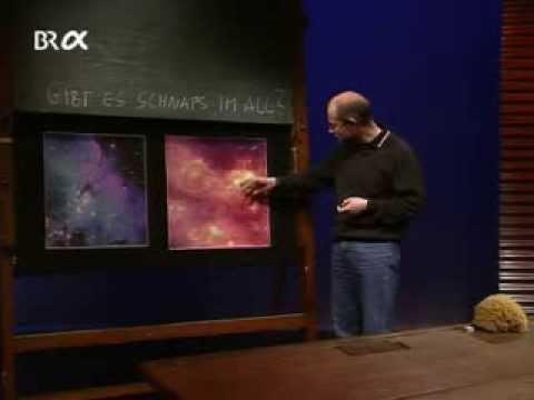 alpha-Centauri 014 - Gibt es Schnaps im Weltraum?