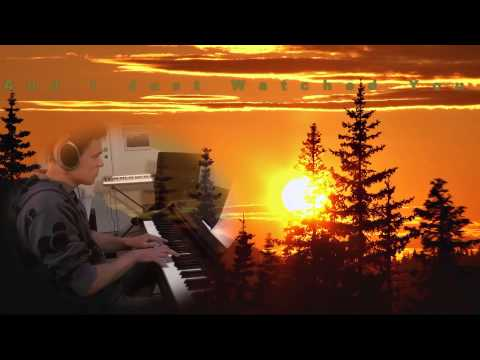 The National - About Today - Piano Cover - Slower Ballad Cover
