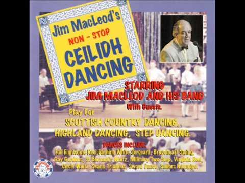Jim MacLeod & His Band: Full Eightsome Reel