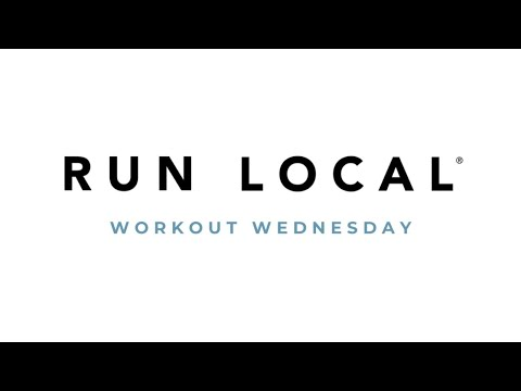 Workout Wednesday: Core for Runners