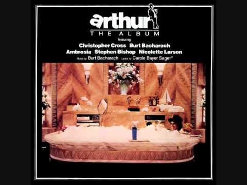 Arthur Soundtrack (1981) Best That You Can Do: Christoper Cross
