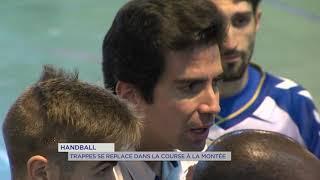 Yvelines | Handball : Trappes se replace dans la course à la montée