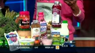 Fight off Flu Season: Go With Your Gut! (10/13/12 on KARE 11)