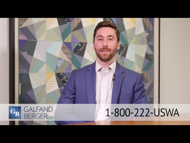 Philly Workers' Compensation Lawyers - Galfand Berger