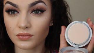 Blushed Nudes Eyeshadow   Makeup Tutorial