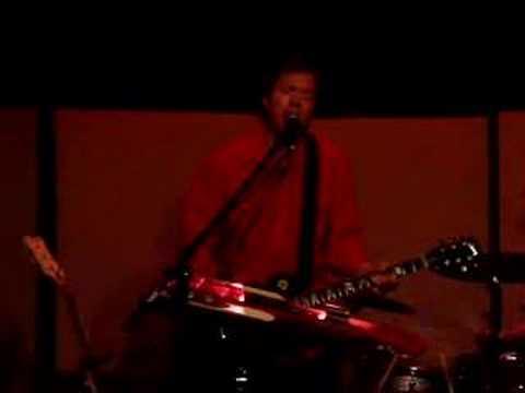 Sean Ashby live at the London Music Club - Star 98