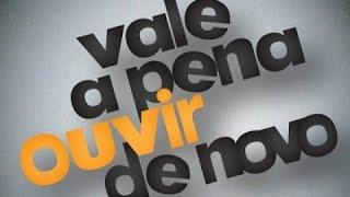 TEMAS DE NOVELAS INTERNACIONAL VOL 1 - VALE A PENA OUVIR DE NOVO