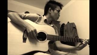 [Acoustic Cover] Thành Thị - DHSZ