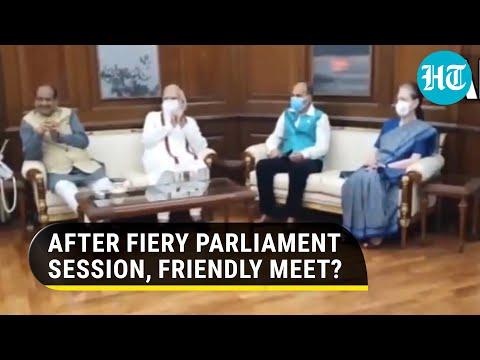 Watch: PM Modi,