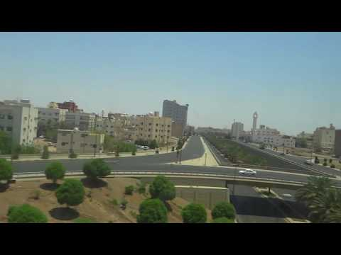 Makkah To Madina - Madina To Makkah Short Trip ( Full HD )